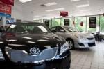 Toyota vẫn đang giữ ngôi vương