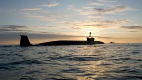 Tàu ngầm hạt nhân chiến lược lớp Borey đã sẵn sàng chiến đấu?