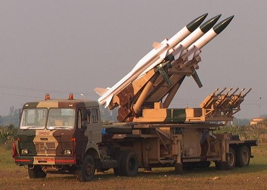 Ấn Độ thử nghiệm thành công siêu tên lửa mới