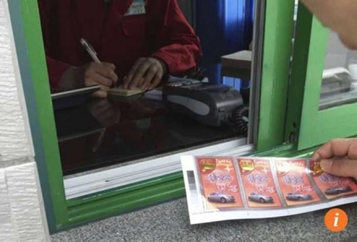 Những chuyện lạ đời khi mua xăng ở Triều Tiên