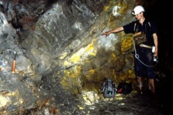 Lò phản ứng hạt nhân cổ đại 1,8 tỷ năm tuổi