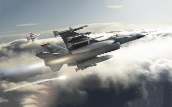 Mỹ muốn tiêm kích F-16 hoạt động tới năm 2048