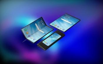 Samsung xuất xưởng lô màn hình đầu tiên cho Galaxy Fold