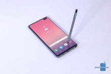 samsung co the tung ra phien ban note 10 pro