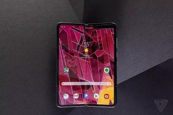 Samsung bất ngờ hoãn ra mắt Galaxy Fold tại Trung Quốc