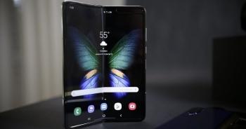 Samsung hoãn bán Galaxy Fold tại Mỹ