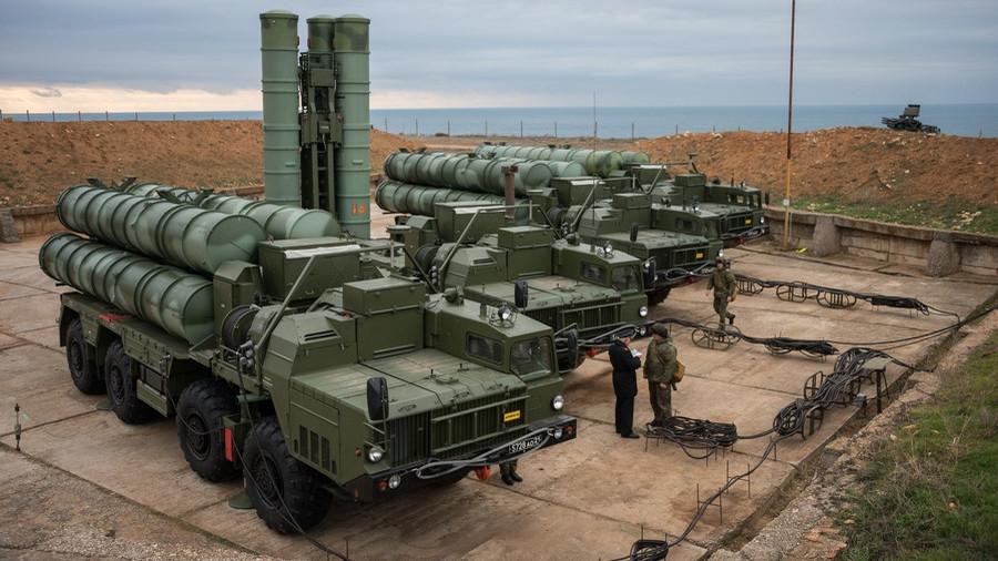 Nga bắt đầu chuyển giao S-400 cho Thổ Nhĩ Kỳ vào tháng 7