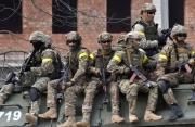 Ukraine - NATO tập trận, đổ thêm dầu vào căng thẳng với Nga