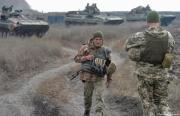 Mỹ dọa tấn công nếu Nga can thiệp vào Donbass