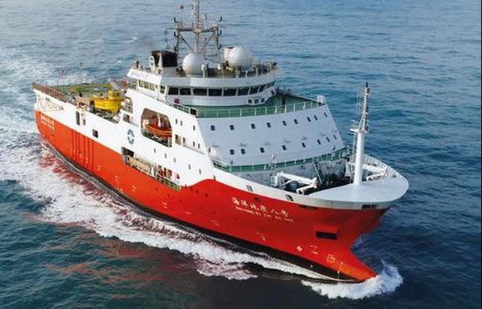 Trung Quốc khoan sâu xuống Biển Đông để thăm dò dầu khí?