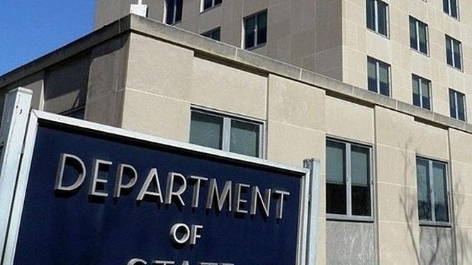 Bộ Ngoại giao Mỹ.