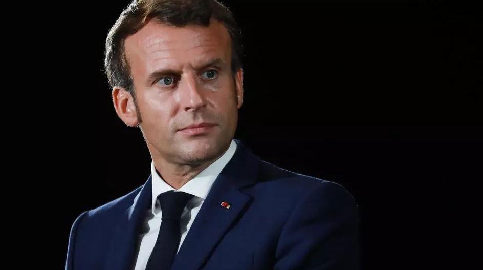 Pháp muốn cộng đồng quốc tế xác định ranh giới đỏ với Nga