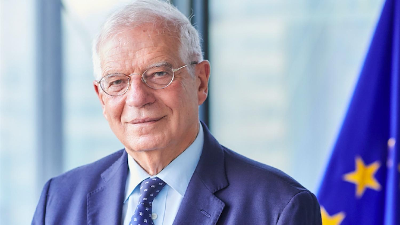 Cao ủy phụ trách chính sách đối ngoại và an ninh của Liên minh châu Âu Josep Borrell