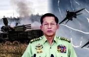 Quân đội Myanmar nhập khẩu nhiều thiết bị quân sự từ Nga