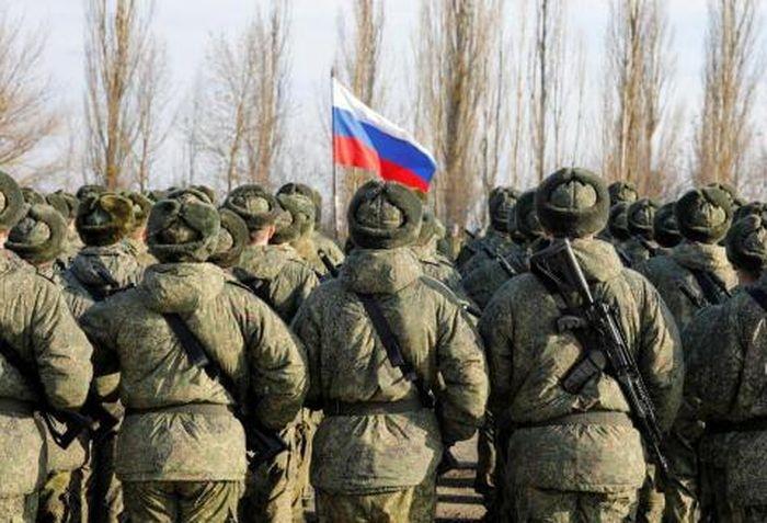 Nga bất ngờ rút quân khỏi khu vực biên giới giáp Ukraine