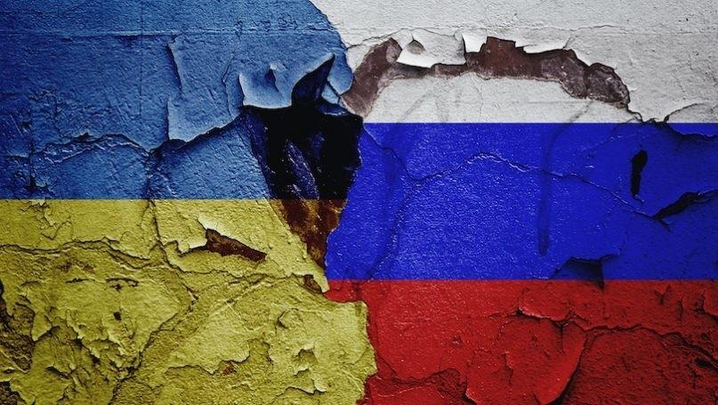 Bộ Ngoại giao Nga thông báo trục xuất nhà ngoại giao Ukraine