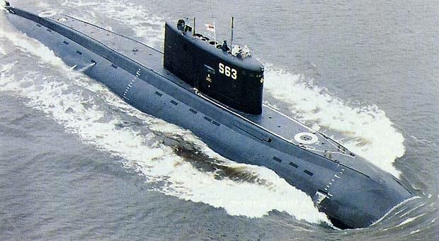 Sức mạnh của tàu ngầm Kilo Hà Nội mà Thủ tướng vừa thị sát