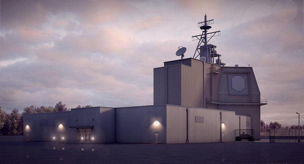 Mỹ triển khai 44 tên lửa đánh chặn SM-3 tại Romania
