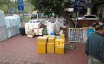 1.001 cách chuyển hàng nhái, hàng giả vào Việt Nam