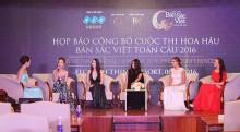 """""""Choáng"""" với giải thưởng Hoa hậu Bản sắc Việt toàn cầu trị giá 1 tỷ đồng"""