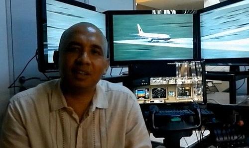 chuyen gia giai ma bi an so phan may bay mh370