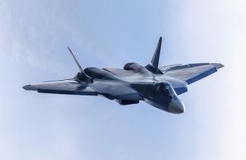 Mỹ ngừng bán tiêm kích F-35 cho Thổ Nhĩ Kỳ