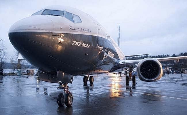 boeing thua nhan loi trong phan mem mo phong dong may bay 737 max