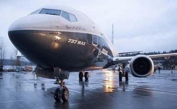 Boeing thừa nhận lỗi trong phần mềm mô phỏng dòng máy bay 737 MAX