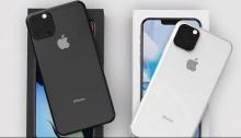 apple ra mat 11 phien ban iphone moi trong thang 9