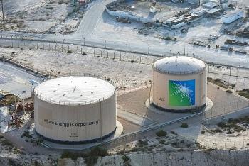 Xuất khẩu dầu của Ả Rập Xê-út giảm trong tháng 5