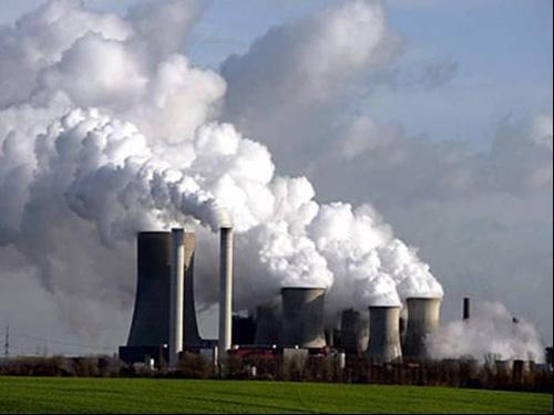 Lượng khí thải CO2 của Mỹ giảm mạnh trong năm 2019
