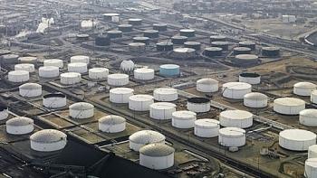 Mỹ muốn mua 1 triệu thùng dầu cho dự trữ khẩn cấp