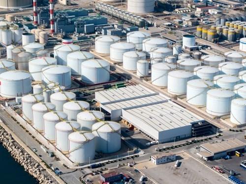 Trung Quốc sẽ mở rộng kho lưu trữ dầu