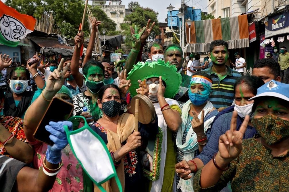 Ấn Độ: Đảng của Thủ tướng thất bại ở bang chiến địa vì Covid-19