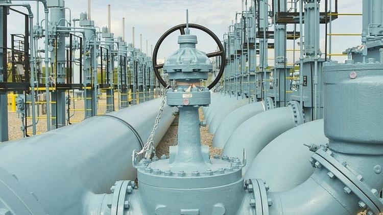 Colonial Pipeline vận chuyển 2,5 triệu thùng xăng, dầu diesel, nhiên liệu máy bay và các sản phẩm khác mỗi ngày