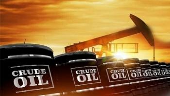 Lượng dầu thô vào châu Âu tăng mạnh trong tháng 4