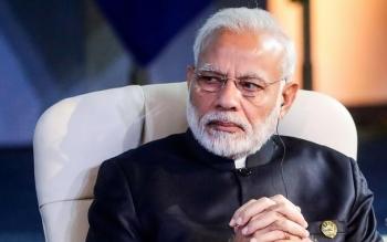 Thủ tướng Ấn Độ không tham dự Hội nghị thượng đỉnh G7