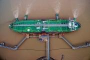 Cước phí tàu chở dầu tăng vọt sau sự cố Colonial Pipeline