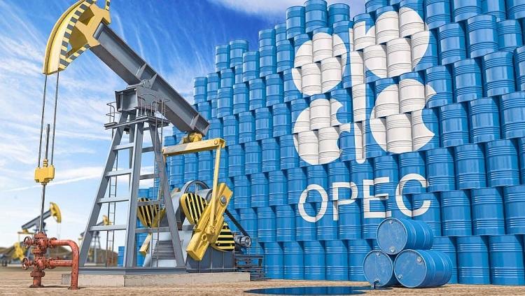 OPEC tiếp tục dự báo nhu cầu dầu phục hồi mạnh mẽ trong năm 2021