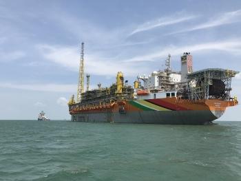 ExxonMobil đặt mục tiêu tăng sản lượng dầu thô ở Guyana