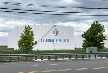 Colonial Pipeline đã trả 5 triệu USD cho tin tặc