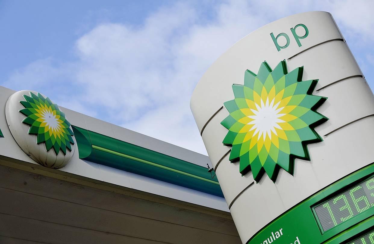 BP kiếm được hàng tỷ USD nhờ giá dầu tăng