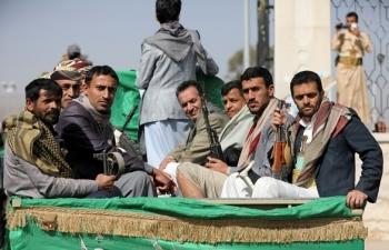 Iran ra điều kiện với Ả Rập Xê-út để giảm các cuộc tấn công của Houthi