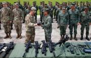 Mỹ sắp rút quân khỏi Philippines
