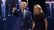 Thu nhập của vợ chồng Tổng thống Mỹ giảm mạnh