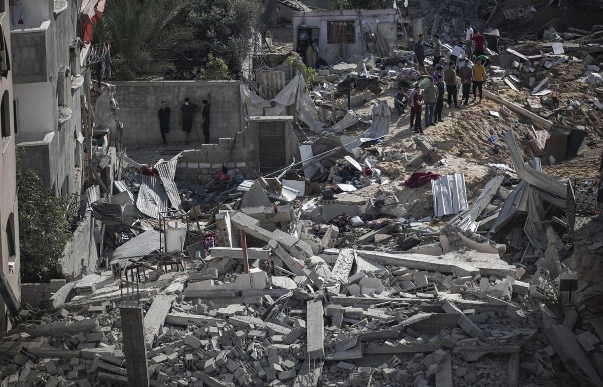 Israel tuyên bố phá hủy hơn 100 km đường hầm, diệt hơn 200 thành viên Hamas