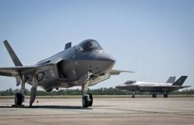 Hỏa hoạn không ảnh hưởng tới kế hoạch của F-35