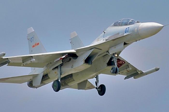 Máy bay Su-30 MK2 của Việt Nam là loại như thế nào?