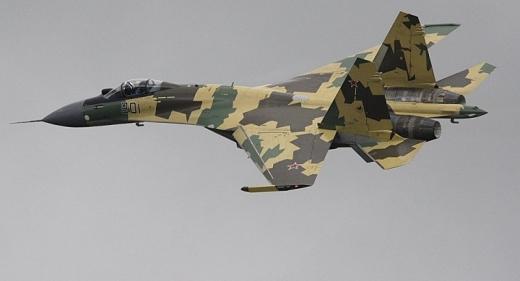 Indonesia: Thương vụ mua tiêm kích Su-35 đang tiến triển