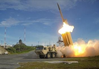 """Mỹ muốn Ấn Độ mua THAAD thay vì """"rồng lửa"""" S-400"""